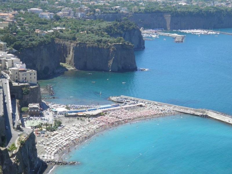 Naples and Amalfi Coast Travel