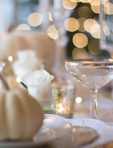 Less Stress Thanksgiving Planner