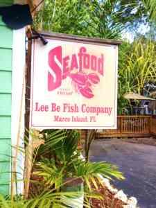 Lee Be Seafood