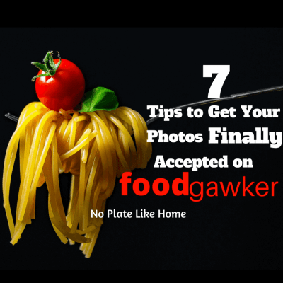 7 Tips to Dramatically Improve Your Food Photography!