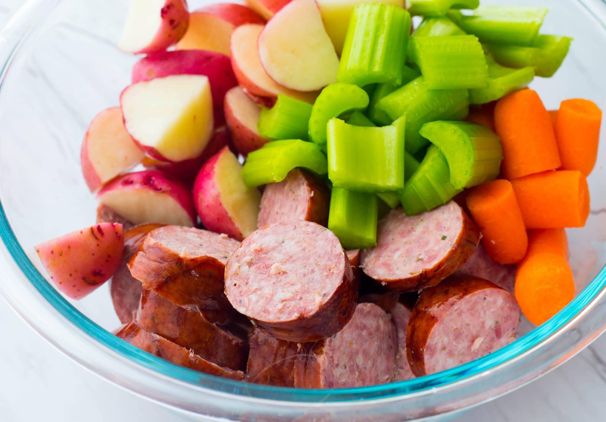 cabbage soup vegetables