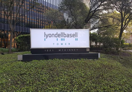 Chemical giant LyondellBasell will do a $50 million upgrade to reduce its air pollution - nopolluting