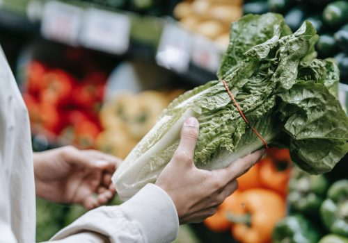 No more plastic packaging for fruits and vegetables in France - Nopolluting