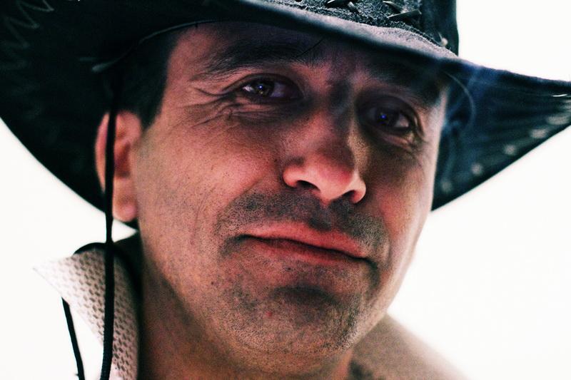 Cowboy Vasile
