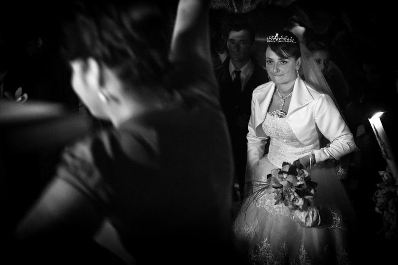 Ce caut eu la nunta mea?