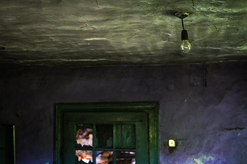 camera in care a murit un baiat
