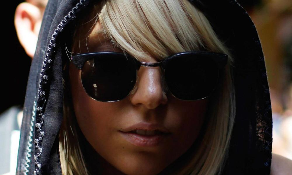 Lady Gaga Israel