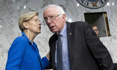 Why Bernie Sanders is better positioned to win the nomination than Elizabeth Warren