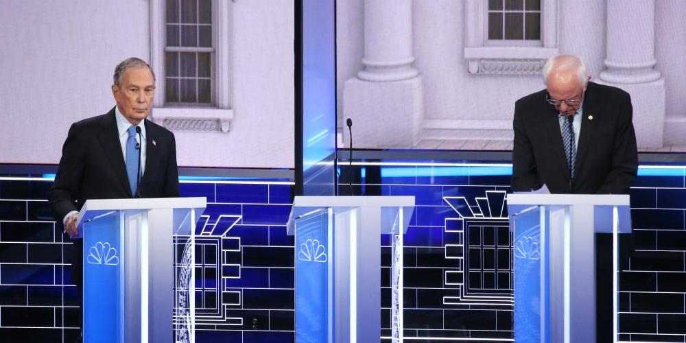 Joe Biden to appear on 'Fox News Sunday' ahead of Super Tuesday