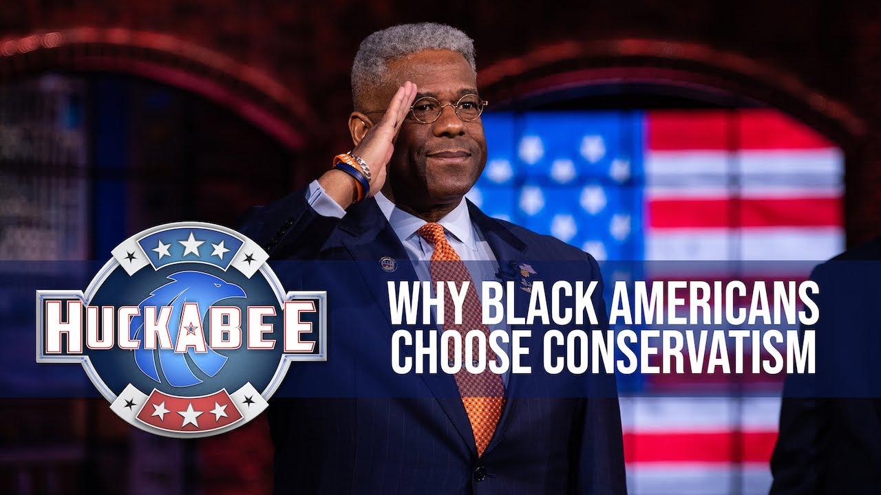 Allen West predicts President Trump will get 20%-25% of Black vote