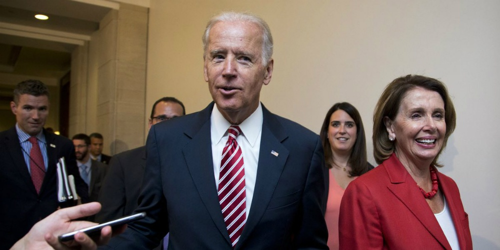 Here's What Biden's VP Shortlist Said About The Kavanaugh Allegations