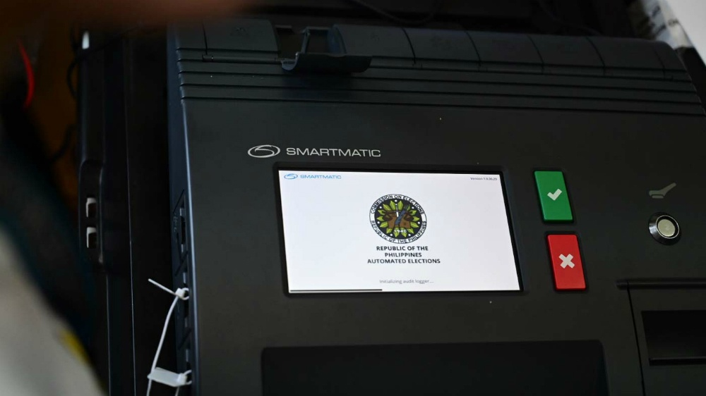 Dominion Voting Systems is part of the council that disputed concerns about election integrity