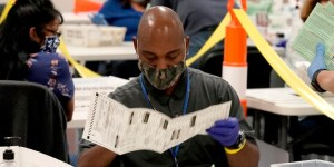 Arizona Senate passes bill strengthening its investigative powers amid Maricopa County vote audit dispute