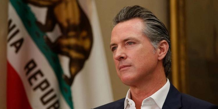 Newport Beach Mayor exposes Gavin Newsom's 'behested payments' shakedown scheme
