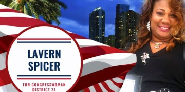 Democrats' embrace of illegal immigration may help Republicans like Lavern Spicer flip some House seats