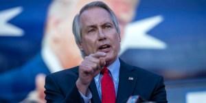 Lin Wood to run for South Carolina GOP Chair