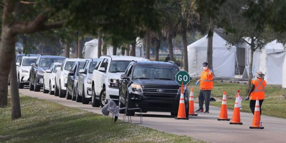 Florida Embraces Vaccines