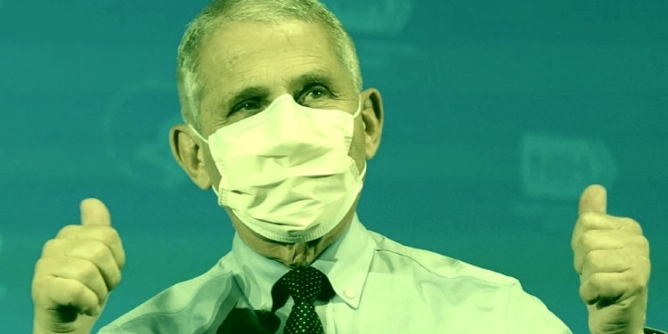Covid Solutions Pushed by Fauci Et Al Are Responsible for Uncountable Deaths and Untold Misery