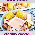 country shrimp boil recipe