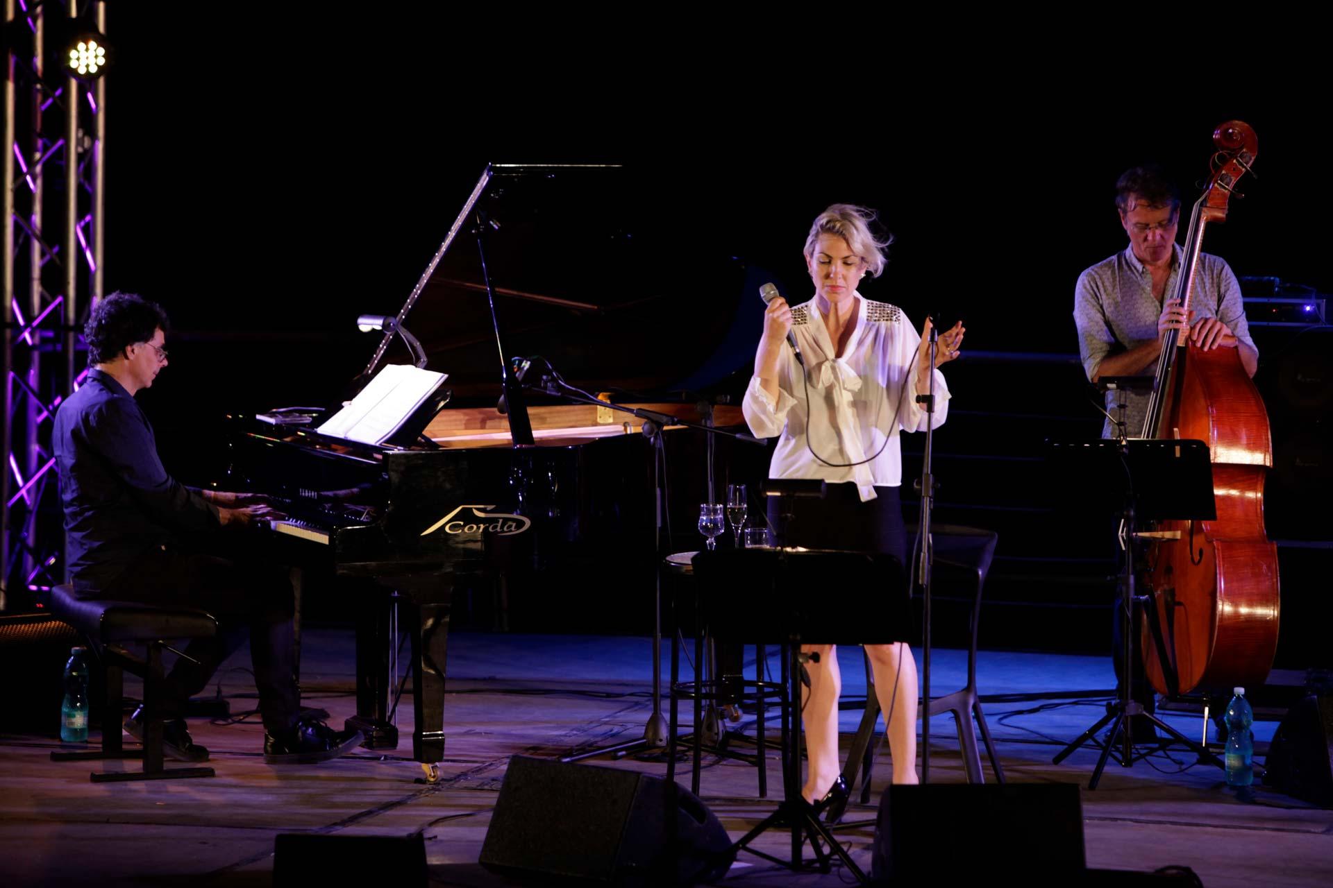 Karen Souza - Nora Jazz Festival 2017
