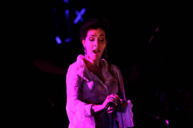 Teresa Salgueiro - Nora Jazz Festival 2017
