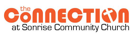 The Connection Church Logo Design