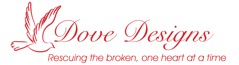 Dove Designs Logo Design