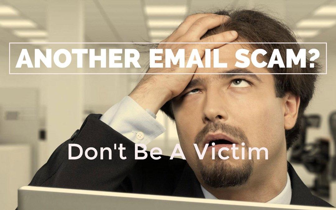 Combatting Those Pesky Spam Emails