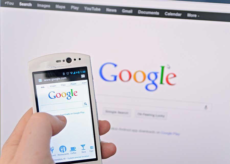SEO Google Search Rankings Brooksville Spring Hill FL