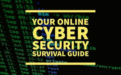 Your Online Cyber Security Survival Guide