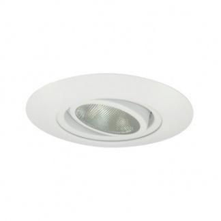 sloped ceiling nora lighting