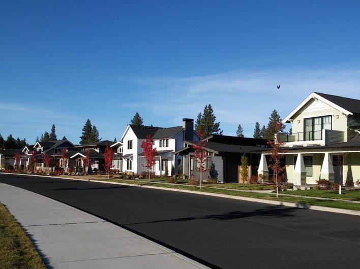 Bend Oregon Housing | 2021 Crash or Boom?