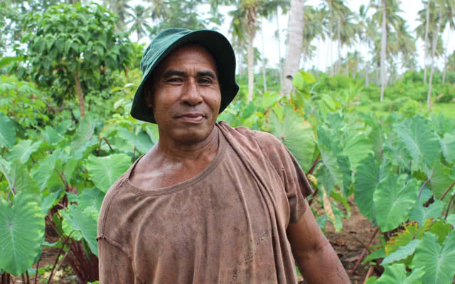 Farmers are the lifeblood of every community