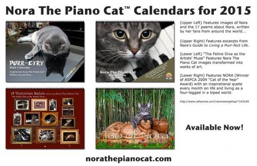 CalendarsFor2015