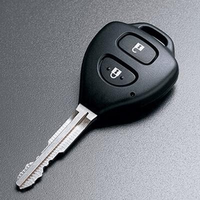 Seguridad antirrobo   Etios cuenta con inmovilizador de motor, un sistema que evita el encendido del motor si se utiliza una llave que no es la original de fábrica.