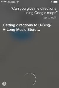 U-Sing-Along