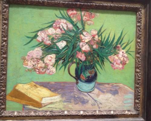 VvG Oleanders