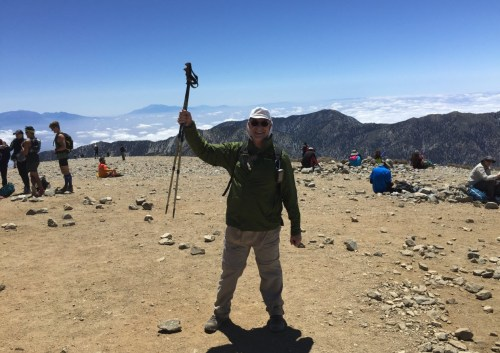 3 - On the Peak