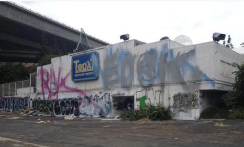 todai-graffiti