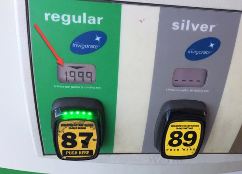 Gas Prices St Louis >> Gas Prices In St Louis 1 99 Gallon Norbert Haupt