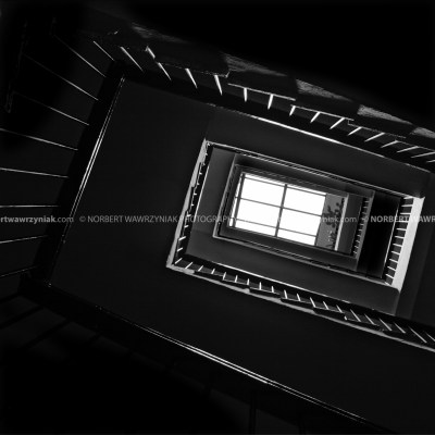 Stairs II – Poland, Wroclaw