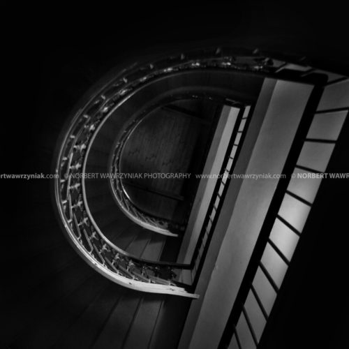 Stairs IV – Poland, Opole