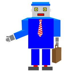 """How """"Robos"""" Can Know Their Clients"""