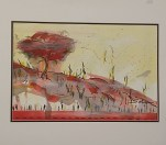"""It Burns"" by Elaine Hudson"