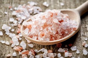 Sea Salt: Nature's Premium Electrolyte Solution