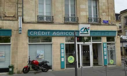 Prêt immobilier : Crédit Agricole, la banque la plus généreuse