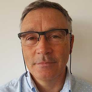 Olivier HAMECHER