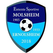 Photo de l'équipe ES Molsheim/Erno.