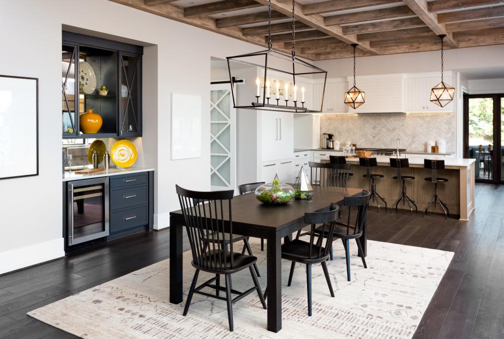 20 Farmhouse Kitchen Ideas for Your Upcoming Home Renovation on Luxury Farmhouse Kitchen  id=15295