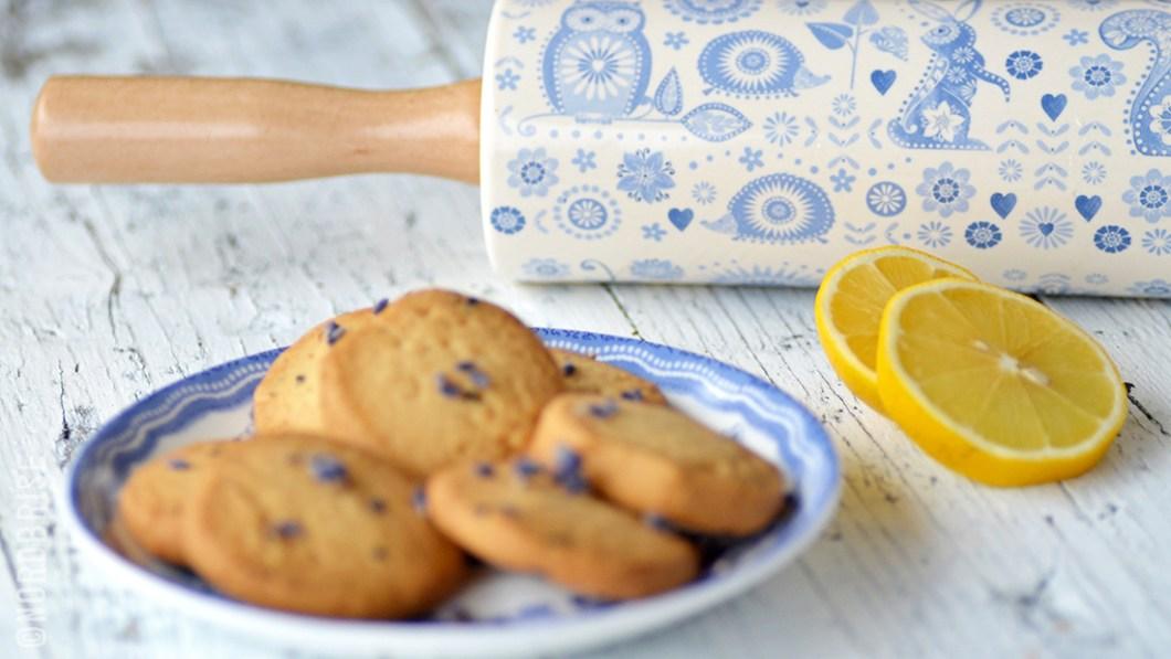 lavender cookies lavendel kekse sirupe sirup zucker sugar flowers nordbrise